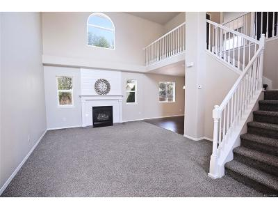 Firestone Single Family Home Under Contract: 11447 Daisy Court