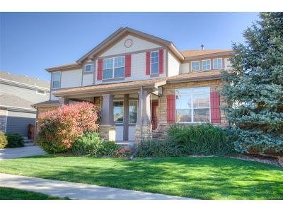 Brighton Single Family Home Active: 1686 Bluebell Drive