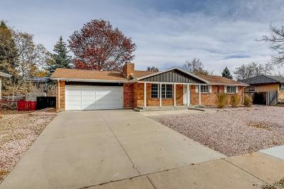 Boulder Single Family Home Under Contract: 228 Iroquois Drive