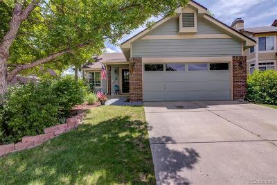 Parker Single Family Home Active: 17112 Campion Way