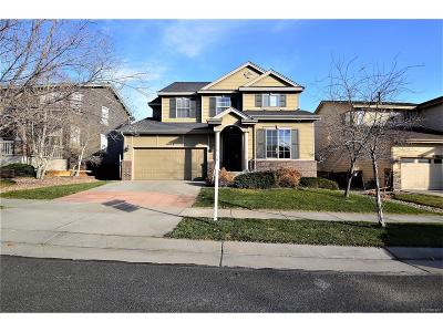 Commerce City Single Family Home Active: 10176 Sedalia Street