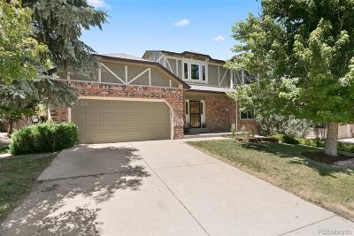Hidden River Single Family Home Under Contract: 11527 Sagewood Lane