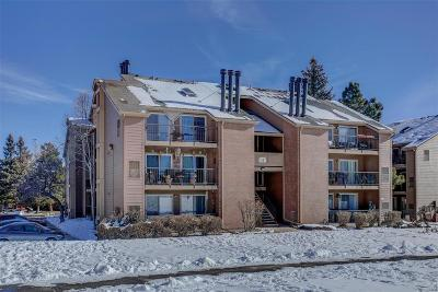 Littleton Condo/Townhouse Active: 4899 South Dudley Street #H3