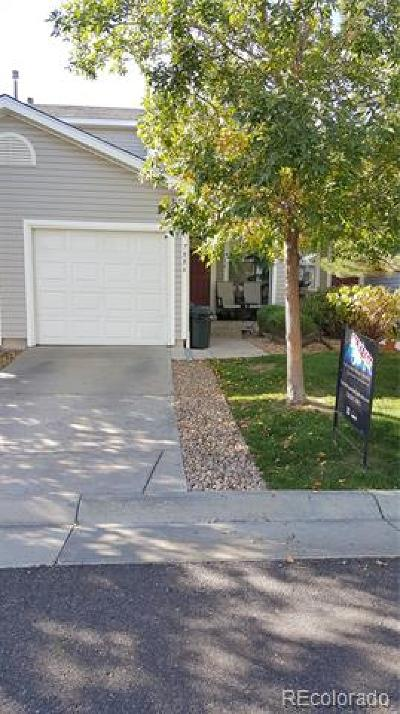 Rental Active: 7886 South Kalispell Circle
