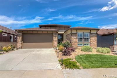 Broomfield Single Family Home Active: 12343 Meadowlark Lane