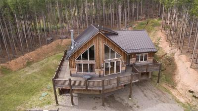 Evergreen Single Family Home Active: 50 Juniper Trail