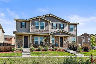 Parker Condo/Townhouse Active: 10304 Tall Oaks Circle