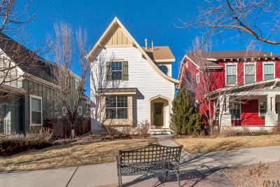 Boulder County Single Family Home Active: 1529 Harvest Drive
