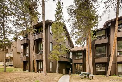 Condo/Townhouse Under Contract: 78 Guller Road #301