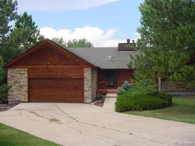 Rental Rented: 6395 Donner Circle