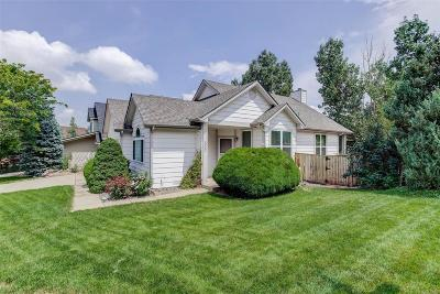 Jefferson County Single Family Home Active: 500 Somerset Drive