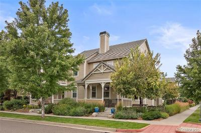Denver Condo/Townhouse Active: 2949 Akron Court