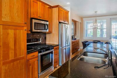 Denver Condo/Townhouse Under Contract: 3442 Xenia Street