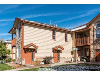 Thornton CO Condo/Townhouse Sold: $229,900