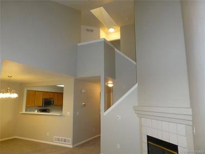 Littleton Condo/Townhouse Active: 10517 West Maplewood Drive #C