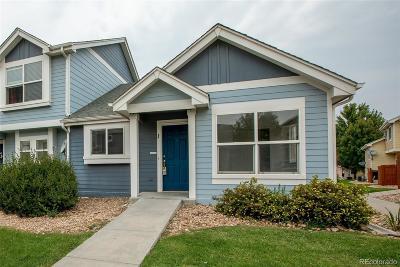 Fort Collins Condo/Townhouse Active: 6827 Autumn Ridge Drive #E1