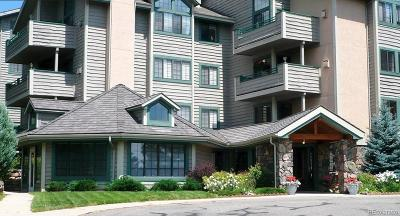 Evergreen Condo/Townhouse Sold: 31719 Rocky Village Drive #316