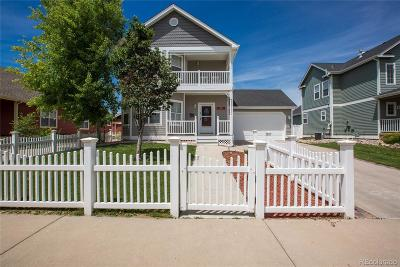 Windsor Single Family Home Under Contract: 1208 Fairfield Avenue