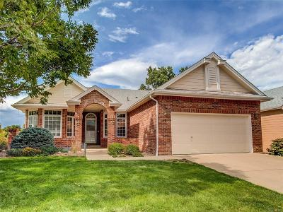 Highlands Ranch Single Family Home Sold: 1 Skye Lane