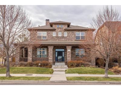 Denver Single Family Home Under Contract: 2605 Beeler Street