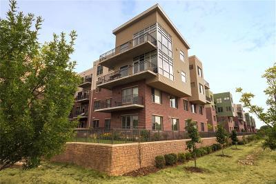 Boulder Condo/Townhouse Under Contract: 3301 Arapahoe Avenue #317