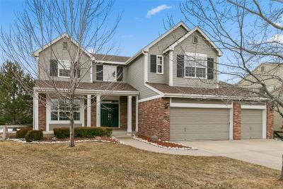 Aurora CO Single Family Home Active: $579,900