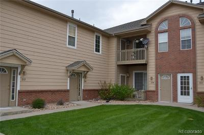 Greeley Condo/Townhouse Active: 5151 29th Street #1208