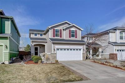 Adams County Single Family Home Active: 5111 East 119th Court