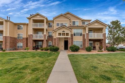 Adams County Condo/Townhouse Active: 5735 North Genoa Way #301