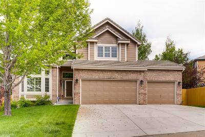 Superior Single Family Home Under Contract: 2716 Silver Place