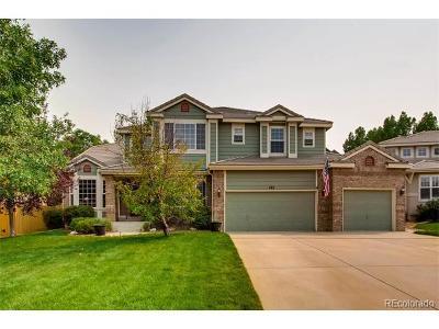 Superior Single Family Home Under Contract: 448 Jasper Way