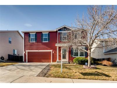 Aurora, Denver Single Family Home Active: 5221 South Riviera Circle