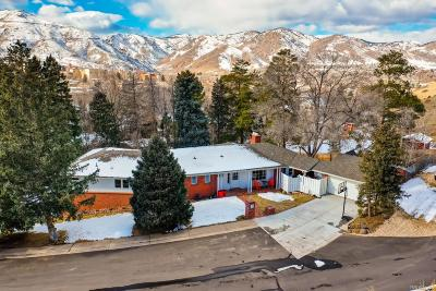 Golden Single Family Home Active: 400 18th Street