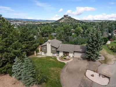 Single Family Home Sold: 265 Overlook Road