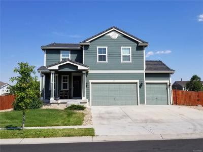 Adams County Single Family Home Active: 470 Stable Court