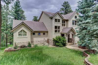 Golden Single Family Home Active: 23421 Morning Rose Drive