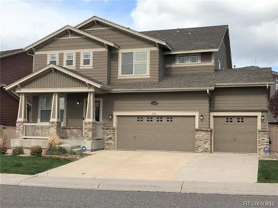 Highlands Ranch Single Family Home Active: 5176 Fox Meadow Drive
