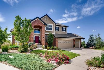 Blackstone, Blackstone Country Club, Blackstone Ranch, Blackstone/High Plains Single Family Home Under Contract: 7955 South Titus Court
