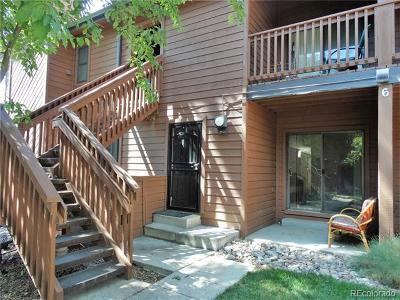 Denver Rental Active: 540 South Forest Street #6-102
