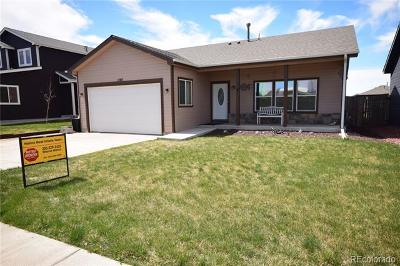 Deer Trail Single Family Home Under Contract: 1145 5th Avenue