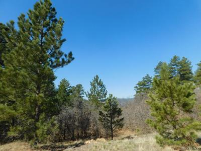 Larkspur Residential Lots & Land Under Contract: 6625 Balsamroot Road