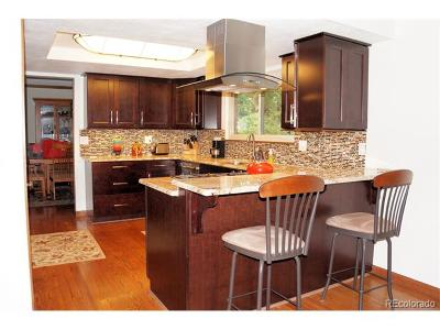 Englewood Single Family Home Active: 6085 South Lima Way