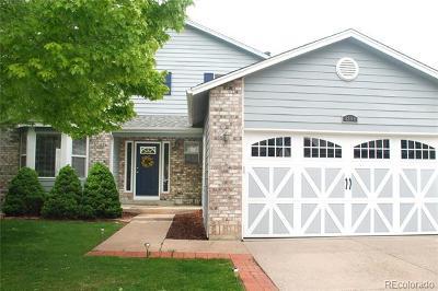 Centennial Single Family Home Active: 8286 South Marion Way