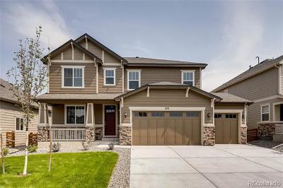 Erie Single Family Home Active: 215 Horizon Avenue