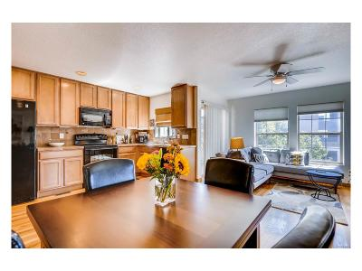 Denver Condo/Townhouse Active: 3082 Fulton Street