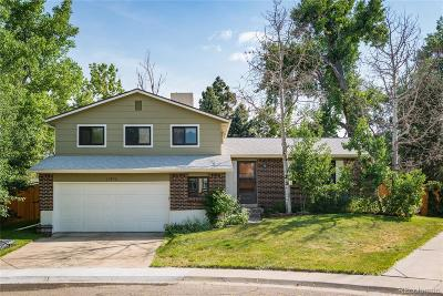 Arvada Single Family Home Active: 13946 West 74th Avenue