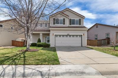 Highlands Ranch Single Family Home Active: 4890 Collingswood Drive
