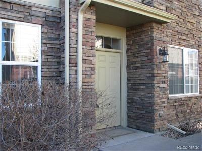 Condo/Townhouse Sold: 280 Granby Way #C