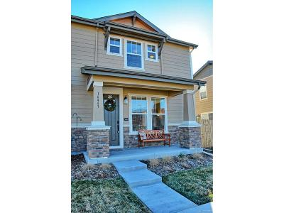 Broomfield Condo/Townhouse Active: 16443 Alcott Place