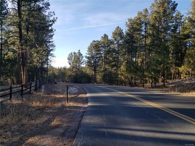 Franktown CO Residential Lots & Land Active: $310,000
